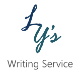 LY's Writing Service - working with words, so you don't have to!